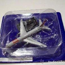 Maquettes: AVION! BOEING 767-300!! NUEVO!!! METAL! RBA! RARO!! LAUDA AIR!! DEL PRADO!. Lote 223007606