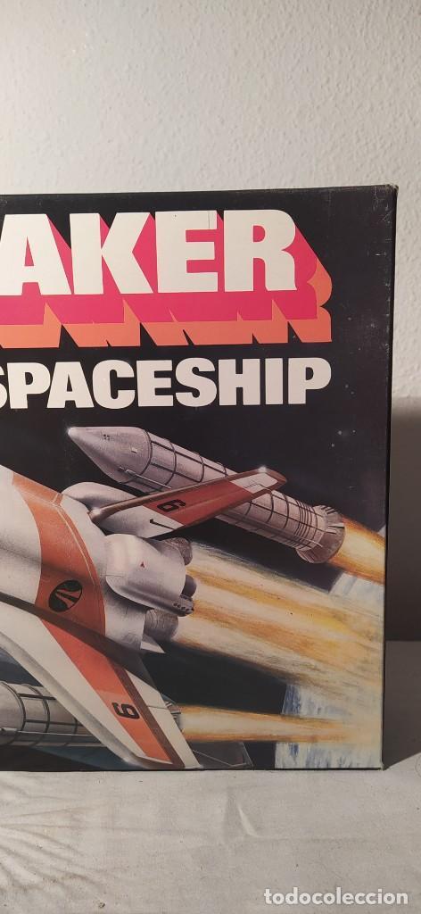 Maquetas: James Bond 007 Moonraker spaceship Airfix 1/144. Año 1979. Nuevo sin abrir. - Foto 4 - 224115703