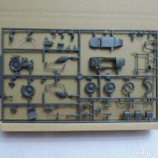 Maquettes: TAMIYA MOTO SIDECAR ALEMANA BMW R75 1/35 (SIN CAJA, LO QUE SE VE EN LA FOTO). Lote 224757906