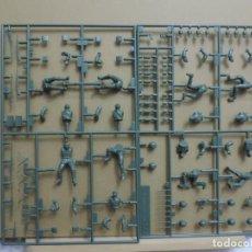 Maquettes: TAMIYA 35030 TROPAS DE ASALTO ALEMANAS 1/35 (SIN CAJA). Lote 224762675