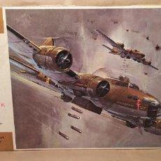 Maquetas: B-17 FLYING FORTRESS REVELL H-201. NUEVO, BOLSA PRECINTADA. Lote 225215291