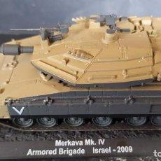 Macchiette: MERKAVA IV. METAL ALTAYA ESCALA 1/72. Lote 228223730