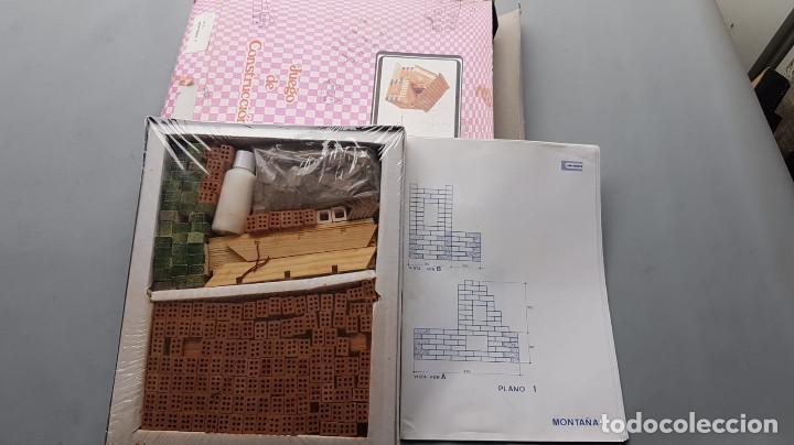 Maquetas: Kit de Construcción con piezas cerámicas de casa - Foto 2 - 233049361