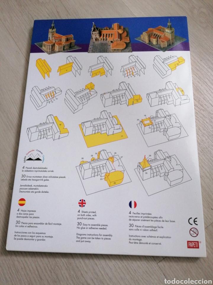 Maquetas: MAQUETA 3D CATEDRAL DE SANTA MARIA VITORIA GASTEIZ - Foto 2 - 233839630