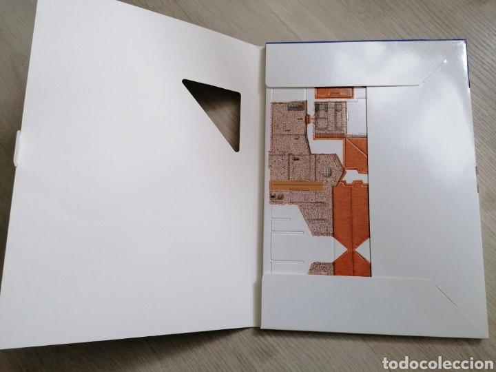 Maquetas: MAQUETA 3D CATEDRAL DE SANTA MARIA VITORIA GASTEIZ - Foto 3 - 233839630