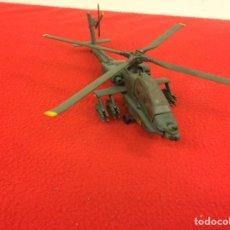 """Maquetas: MCDONELL AH-64-A """"APACHE"""". EEUU. Lote 235652765"""