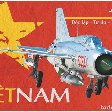 Maquetas: EDUARD 11115 # VIETNAM 1/48. Lote 236431030
