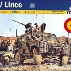 Maquetas: ITALERI 6504 # 1:35 LMV LINCE. Lote 236594025