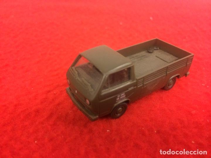 Maquetas: 2 w trasporter de Rocco - Foto 3 - 236896525