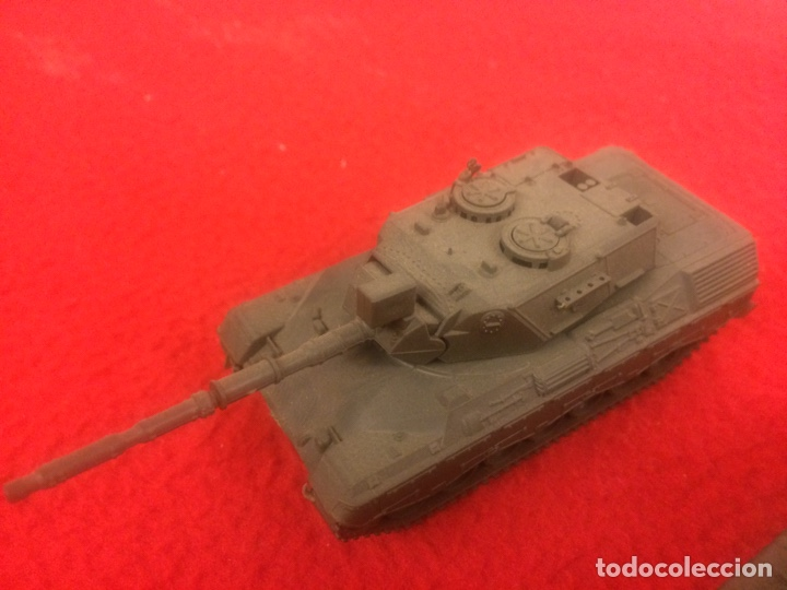 Maquetas: 5 Leopard A4 de Rocco - Foto 5 - 236905350