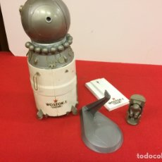 Maquettes: MAQUETA DEL WOSTOK. Lote 237153640