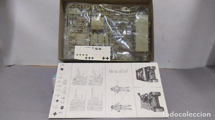 Maquetas: Marder III panzerjäger 38 T Italaerei 1/35.nuevo bolsas sin abrir. - Foto 3 - 238402625