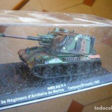 Maquetas: AMX AU F-1 DE EDICIONES ALTAYA. Lote 238548085