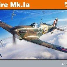 Maquetas: EDUARD 821151 # SPITFIRE MK.IA PROFIPACK EDITION 1:48. Lote 214341185