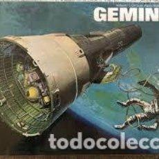 Maquettes: REVELL - GEMINI 1/24 H1835. Lote 239514630