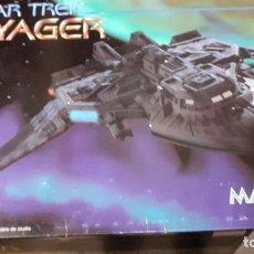 Maquetas: MAQUIS SHIP. STAR TREK VOYAGER. MONOGRAM. Lote 241923520