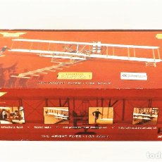 Maquetas: MAQUETA ESCALA 1:32 THE WRIGHT FLYER CORGI. Lote 242032125