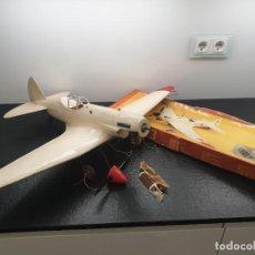 Maquetas: AVIÓN MIKOYAN-GUREVICH MIG-3. MODELHOB. HECHO EN ESPAÑA. Lote 242426145