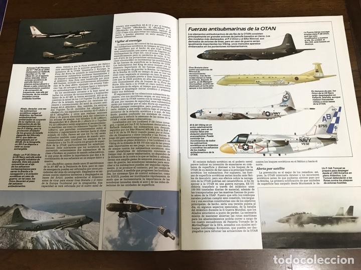 Maquetas: Aviones de Guerra, el combate aéreo hoy 2 - Foto 2 - 242833760