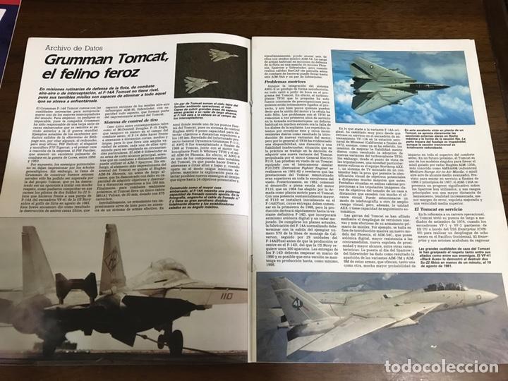 Maquetas: Aviones de Guerra, el combate aéreo hoy 3 - Foto 2 - 242833955