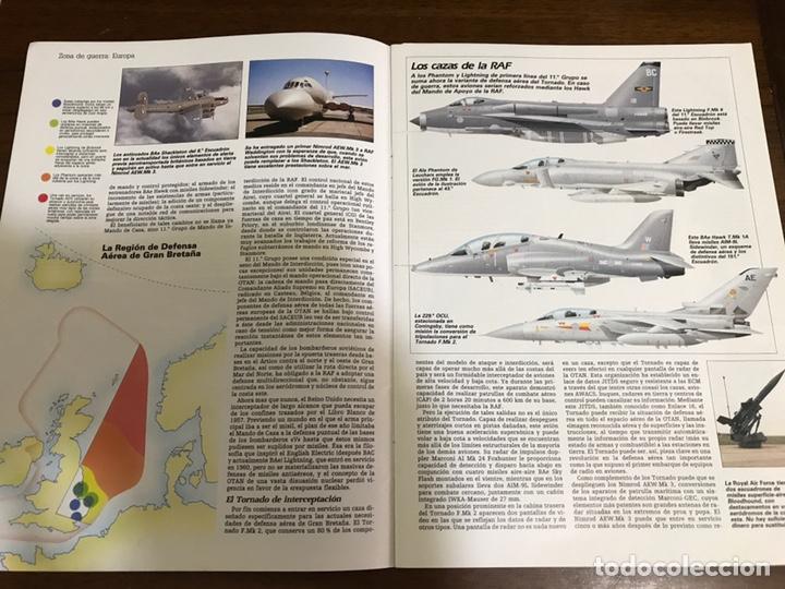 Maquetas: Aviones de Guerra, el combate aéreo hoy 5 - Foto 2 - 242834200
