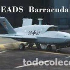 Maquetas: AVIS - EADS BARRACUDA 1/72 72029. Lote 243501550