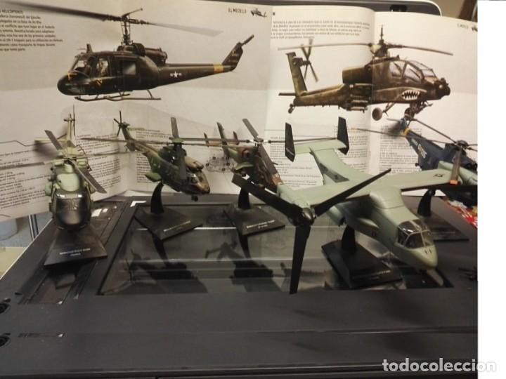 Maquetas: ALTAYA PLANETA AGOSTINI HELICOPTERO MBB Bo-105 P( GERMANY ) 1:72 nuevo - Foto 2 - 243690915