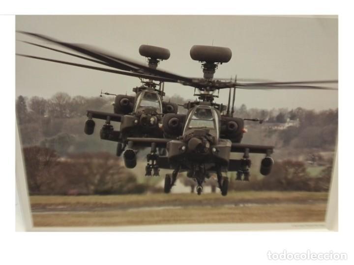 Maquetas: ALTAYA PLANETA AGOSTINI HELICOPTERO MBB Bo-105 P( GERMANY ) 1:72 nuevo - Foto 4 - 243690915
