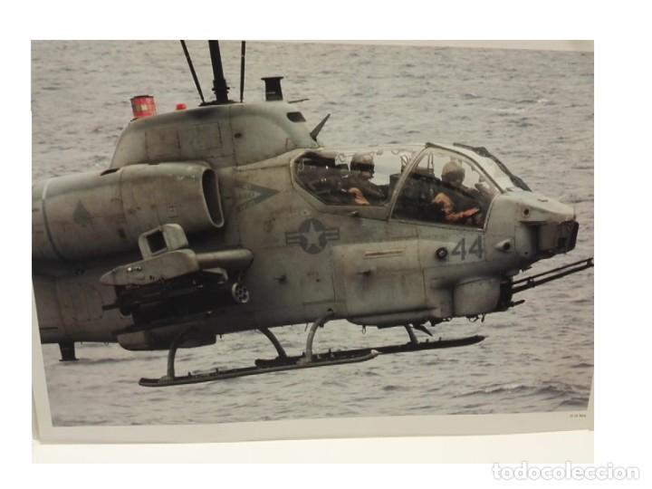 Maquetas: ALTAYA PLANETA AGOSTINI HELICOPTERO NHINDUSTRIES NH90 NFH ( FRANCIA ) 1:72 nuevo - Foto 5 - 243691080