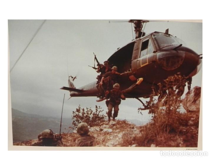 Maquetas: ALTAYA PLANETA AGOSTINI HELICOPTERO SIKORSKY H-34G ( GERMANY ) 1:72 nuevo - Foto 3 - 243691250