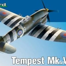 Maquetas: EDUARD 84171 # 1:48 TEMPEST MK.V SERIES 1 WEEKEND EDITION. Lote 244592330