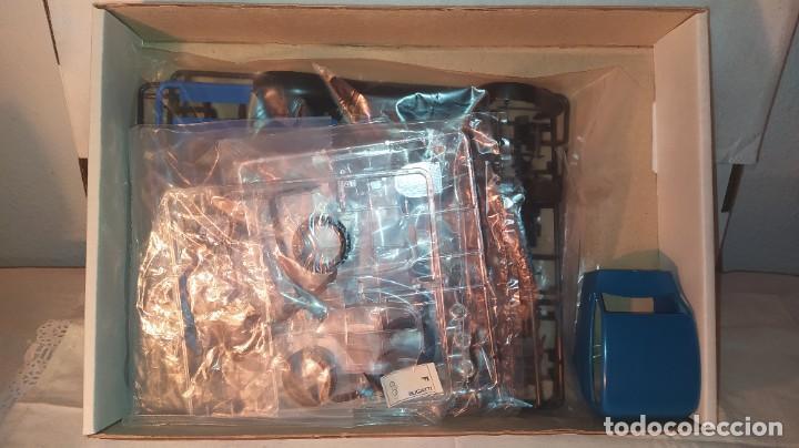 Maquetas: Bugatti T.50 Heller escala 1/24. Nuevo, bolsas precintadas. - Foto 4 - 245288495