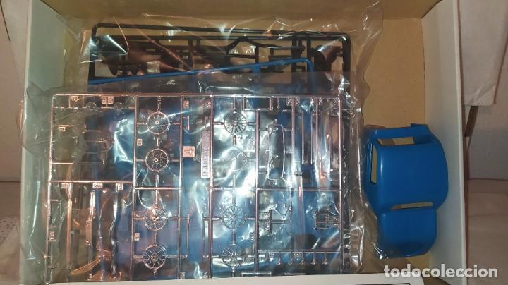 Maquetas: Delahaye 135 Heller escala 1/24. Nuevo, bolsas precintadas. - Foto 4 - 245289055