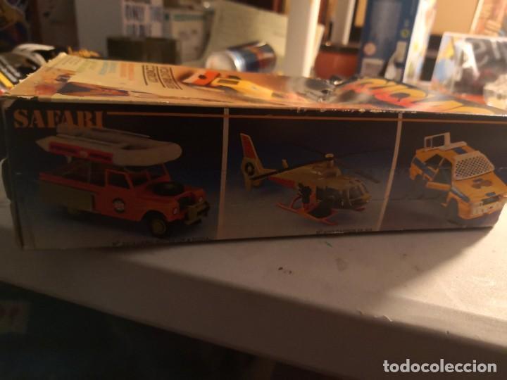 Maquetas: Maqueta vlclac HELLER.. VOLVO TRANSPORTER MADE IN FRANCIA. Nueva caja con defecto. Montaje clic - Foto 2 - 245502075