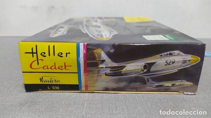 Maquetas: Vautour Heller Cadet escala 1/72 . Nuevo bolsa Precintada. - Foto 2 - 246099815