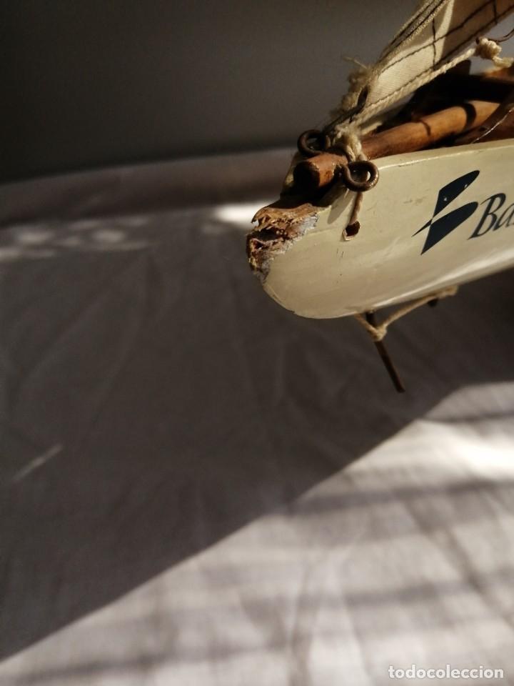 Maquetas: Maqueta velero Banesto - Foto 8 - 246648770