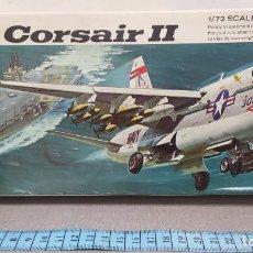 Maquetas: U. S. A-7A CORSAIR II REVELL AÑO 68. NUEVO. BOLSA PRECINTADA. Lote 247189750