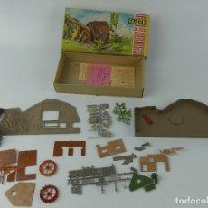 Maquettes: MAQUETA DE MOLINO FALLER H0 B 225. Lote 247511685