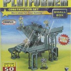Maquettes: MAQUETA PLATFORMER. CONSTRUCTION SET. REF. 4903. CONFLIX. Lote 248092055
