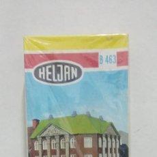 Macchiette: HELJAN B463 BANK. Lote 248693975