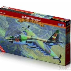 Maquetas: MISTER CRAFT G10 # 1:48 SU-25K FROGFOOT. Lote 248820845