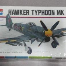Maquetas: HAWKER TYPHOON MK IB MONOGRAM1/48. Lote 248979190