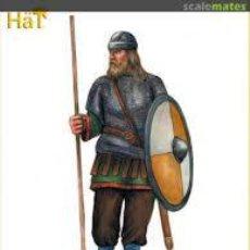 Macchiette: HAT - GOTHIC ARMY 1/72 8133 92 SOLDADOS. Lote 253292010