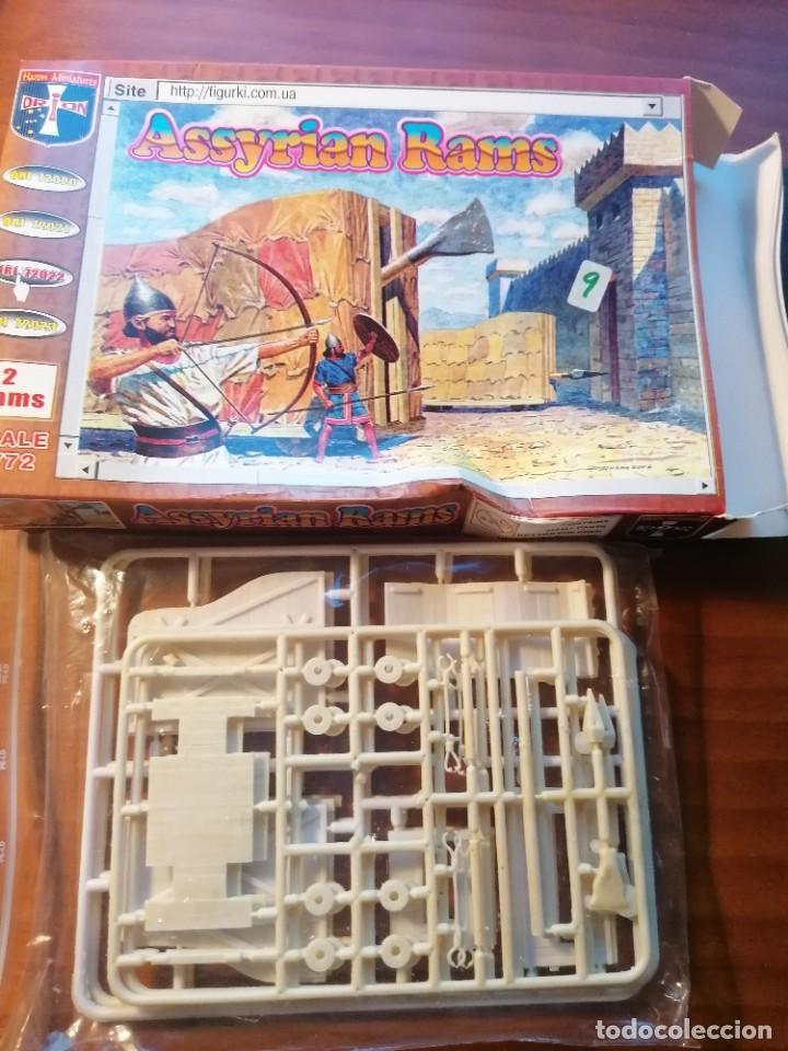 HARON MINIATURES MAQUETA 1/72 MODEL KIT (Juguetes - Modelismo y Radiocontrol - Maquetas - Otras Maquetas)