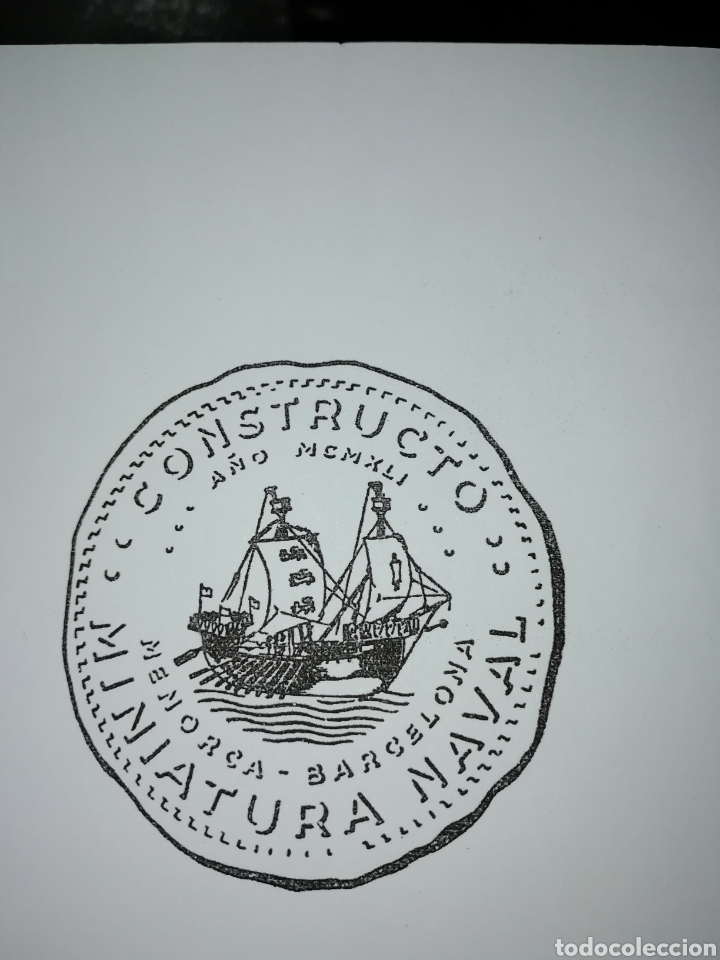 Maquetas: Balandro navegable Snipe Constructo 79cm - Foto 9 - 253637785