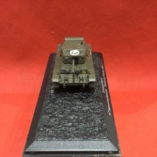 Maquetas: TANQUE MILITAR EN METAL CROMWELL MK IV 11 TH ARMOURED DIVISION NORMANDY FRANCE -1944. Lote 254107020