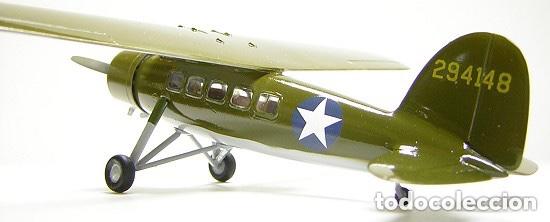Maquetas: Lockheed Vega WINNIE MAE (ESPAÑOLIZABLE) 1:48 ESCI 4100 maqueta avion Guerra Civil - Foto 9 - 254463130