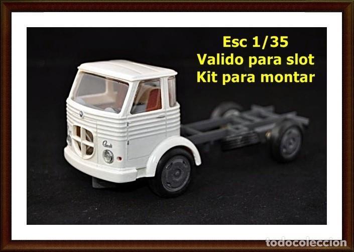 MUSKETEER KIT PEGASO COMET 1090 V - VALIDO PARA SLOT (Juguetes - Modelismo y Radiocontrol - Maquetas - Coches y Motos)