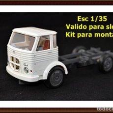 Maquetas: MUSKETEER KIT PEGASO COMET 1090 V - VALIDO PARA SLOT. Lote 153796926