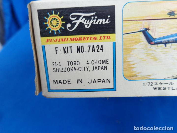 Maquetas: FUJIMI - MAQUETA AVION BELL AH-1S COBRA ESCALA 1:72 VER FOTOS! SM - Foto 3 - 254641335